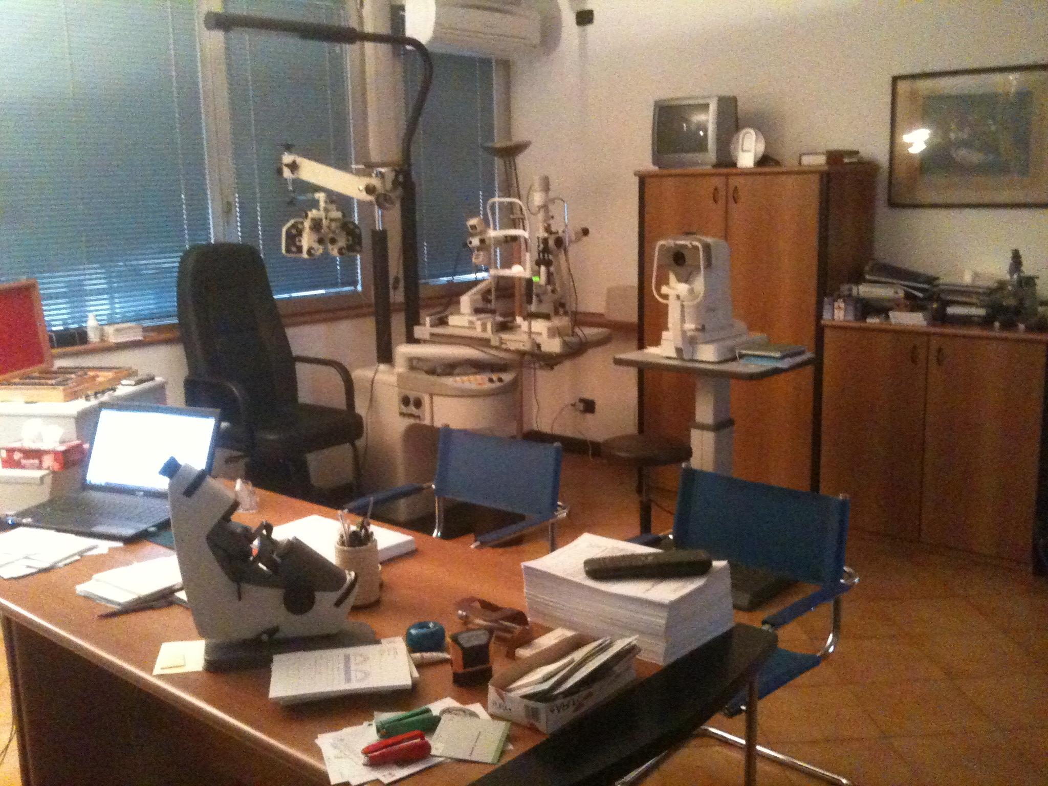 1d9b096ebd Lo Studio | Centro Oculistico Bergamo